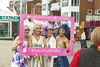 Aintree: Randox Health Grand National Festival 2017: Ladies Day – Friday 7April