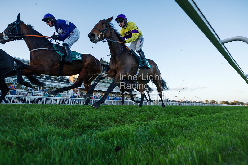 Aintree Racecourse Countryside Day 29th October 2017