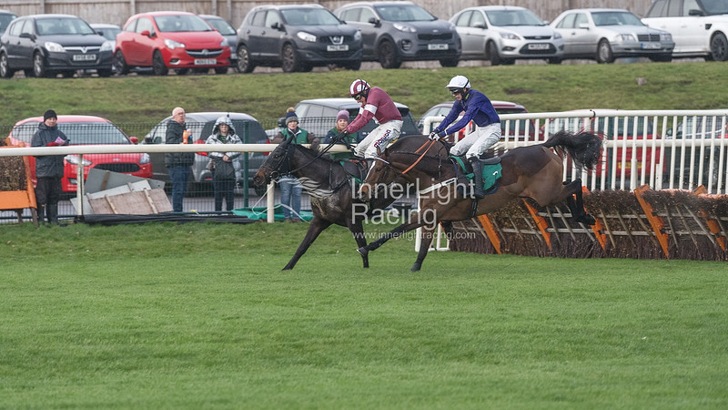 Aintree Racecourse Becher Chase Day 8th December 2018