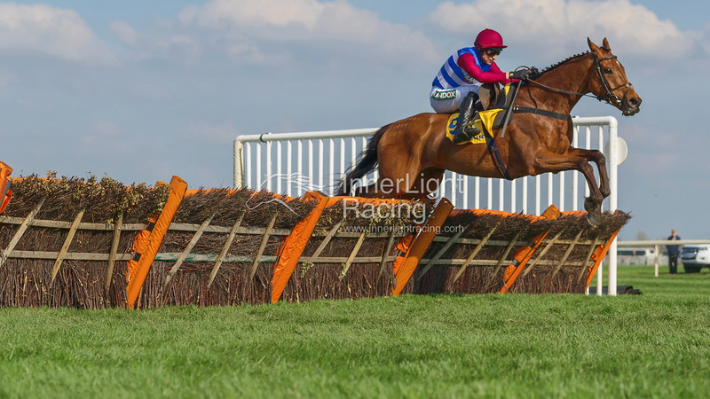 Ryanair Stayers Hurdle (Registered As The Liverpool Hurdle) (Grade 1) (Class 1)