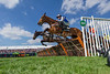 Betway Mersey Novices' Hurdle (Grade 1) (Class 1)