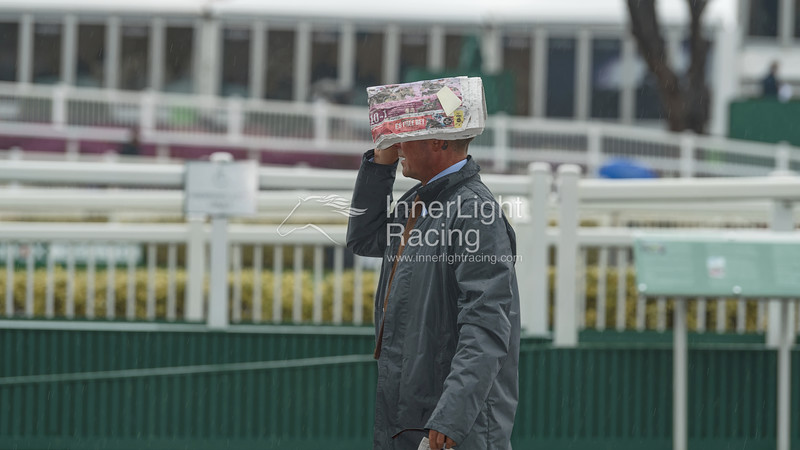 Images from Ladies Day