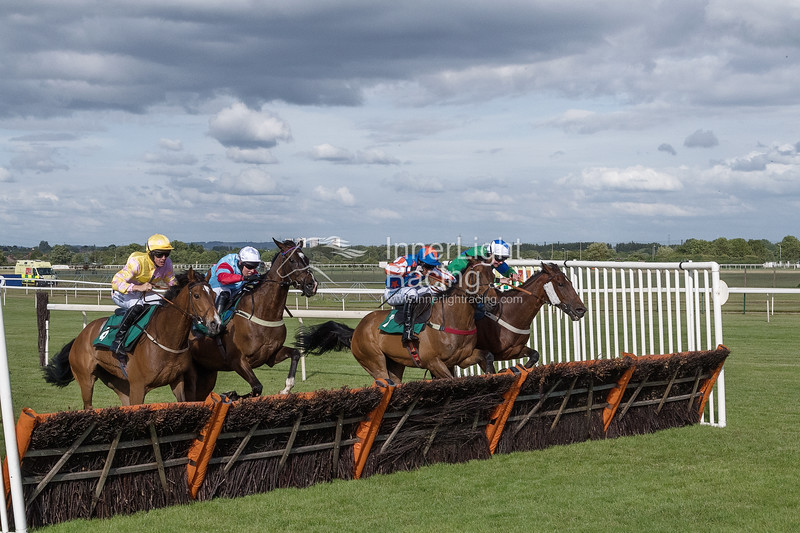 Aintree: Friday 15th June 2018