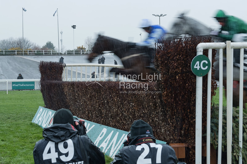 Grand National Meeting; 2019; Grand Opening Day.