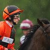Chester Races May Festival Day 1 Stan James Chester Cup Day 9th May 2012. Lily Agnes Stakes, Ryan Moore on Baddilini