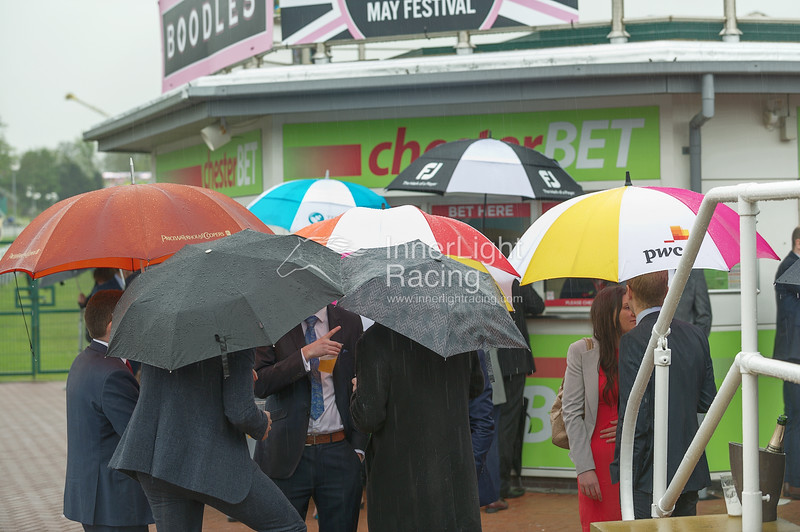 Chester May Festival, Friday 8th May 2015