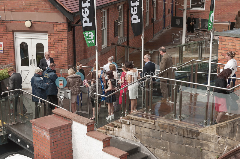 Chester May Festival, Thursday 7th May 2015