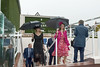 The Boodles May Festival2017, City Day Friday 12th  May 2017