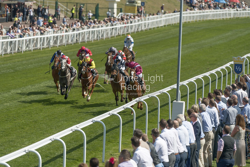 The Boodles May Festival2017, Cup Day Wednesday 10th May