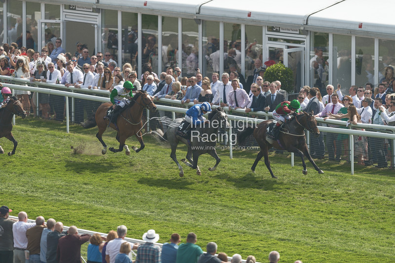 The Boodles May Festival 2017, Ladies Day Thursday 11th  May 2017
