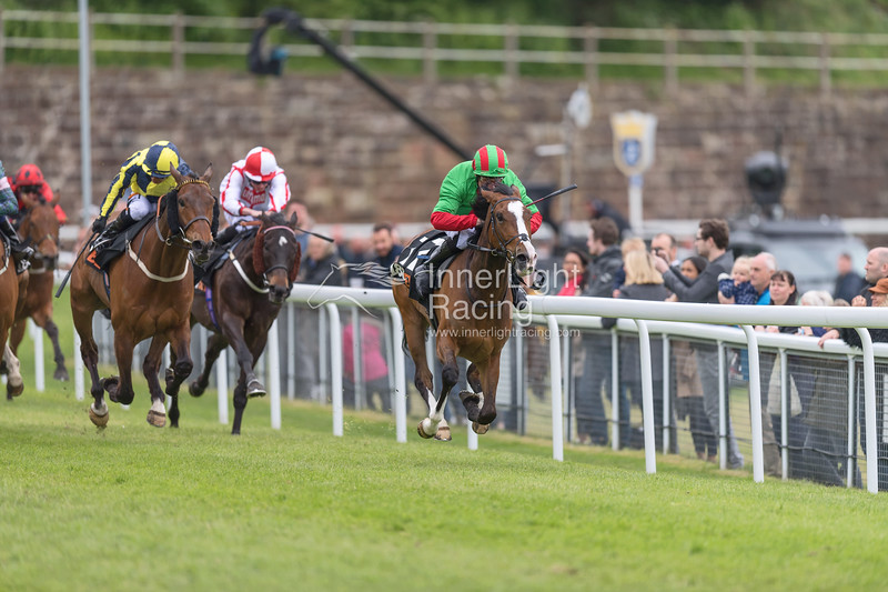 Chester 11th May 2016 Cup Day