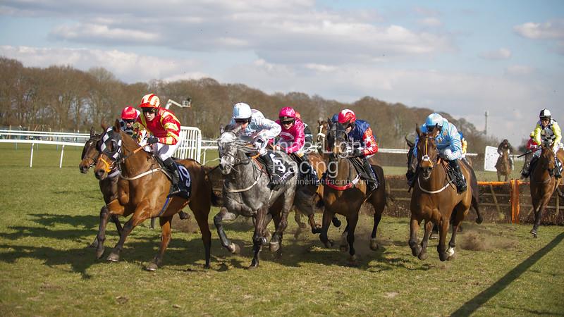 Haydock Park 30th March 2013