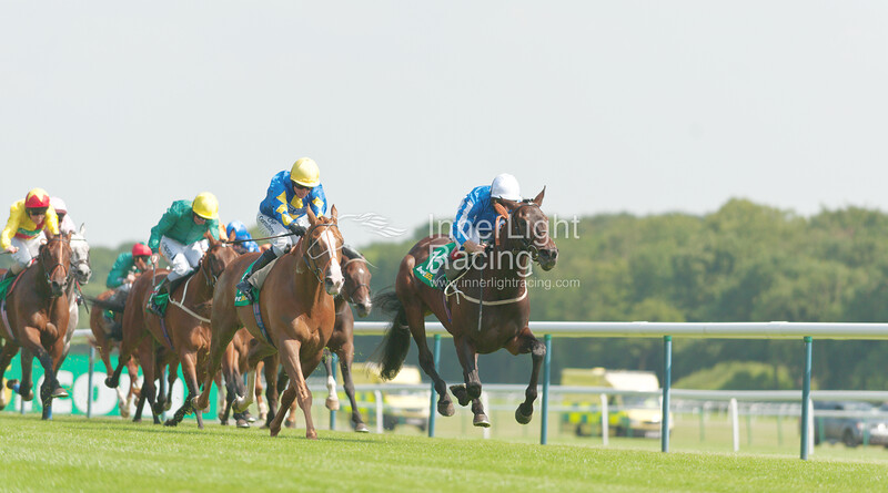 Haydock Park Lancashire Oaks & Old Newton Cup Day; The bet365 Old Newton Cup (Class 2 Heritage Handicap)