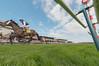 Haydock Park Betfair Pride of Racing Awards Raceday