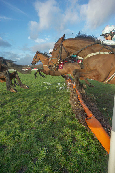 Grand National Trial Day - Haydock Park 15th February 2014
