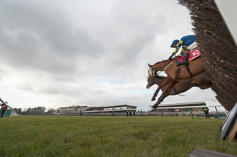 Haydock Park Grand National Trial Day 14th February 2015