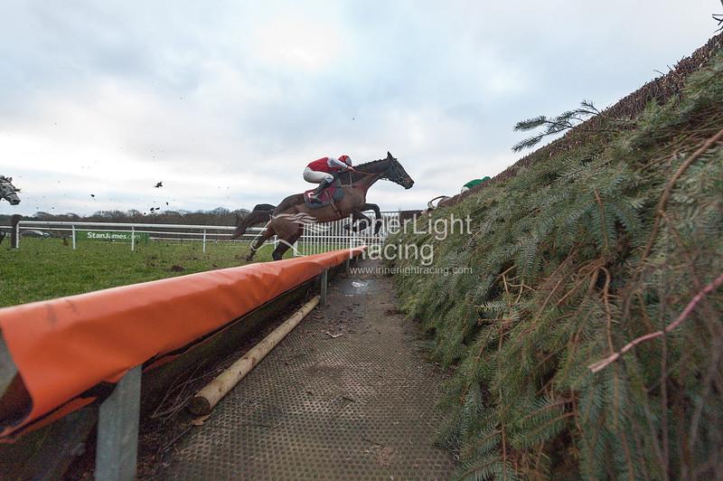 Haydock Park Peter Marsh Chase Day Saturday 21st January 2017