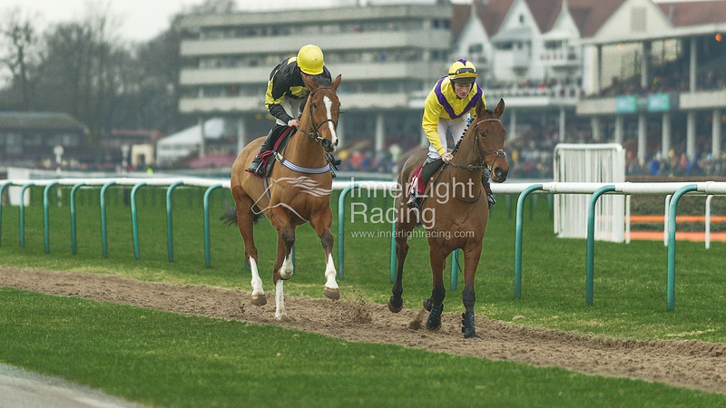 Haydock Park Peter Marsh Chase Day Saturday 21st January 2017