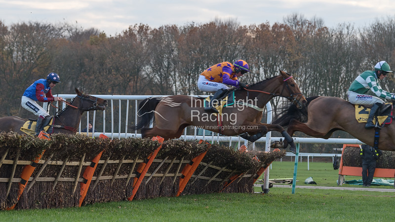 Haydock Park Betfair Chase Day 24th November 2018