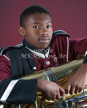 Trevor Howard, 10