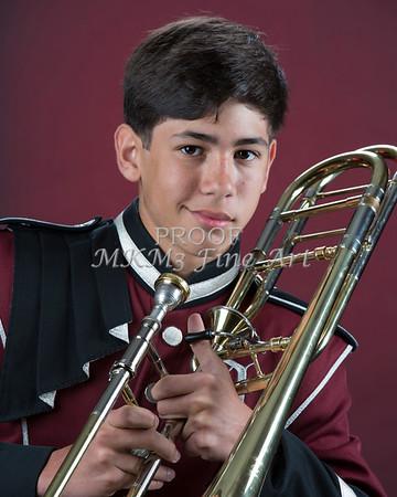 Zach Thomas, 08