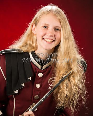 Emily Herrell, 8