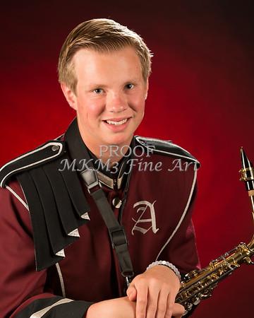 Jack Brady, 8