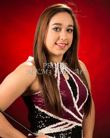Harley Guerra, 11, F