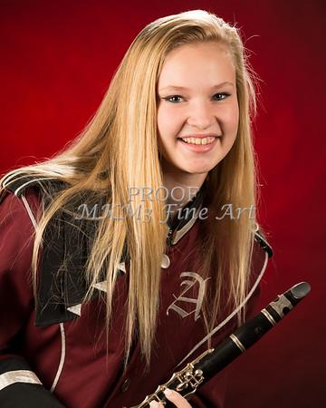 Brianna Winn, 8