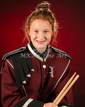Natalie Thomas, 9