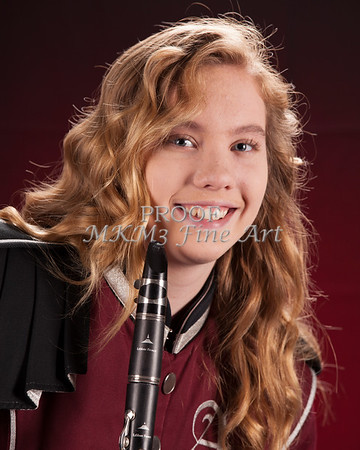 Miranda Kilman, 08