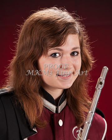 Madison Miles, 08