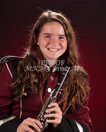 Kaleigh McClure, 08