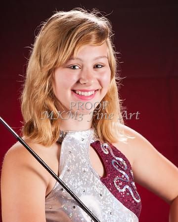 KayLee Becker, 10