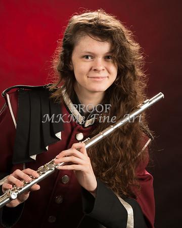 Ashley McDonald, 10