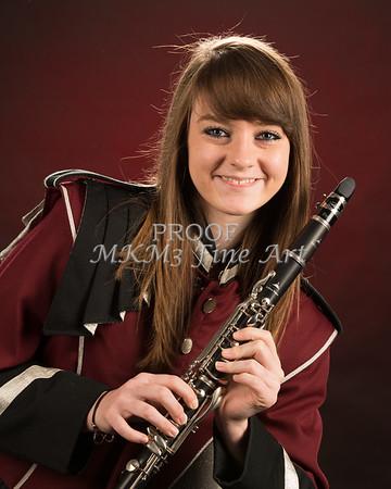 Rebecca Stiles, 11