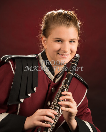 Paige Mowrey, 11