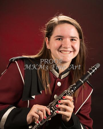 Kaleigh McClure, 10Kaleigh McClure, 10