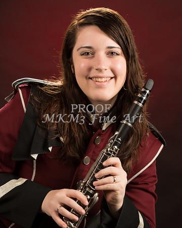 Megan Martsolf, 12