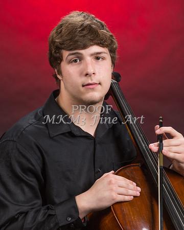 Austin Janosik, 11