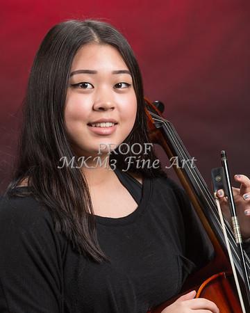 Anna Vega, 9