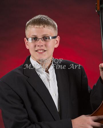 Austin Kidd, 9