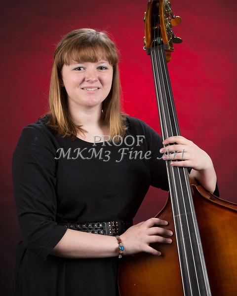 Julia McAuley, 10