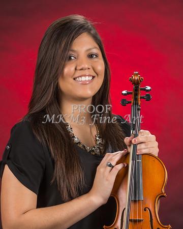 Adriana Galvan, 11