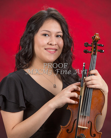 Amairany Martinez, 12