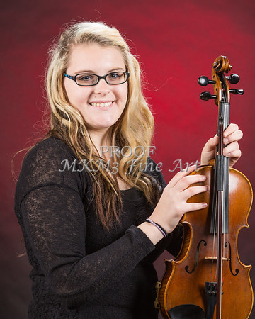 Amber McGowan, 10
