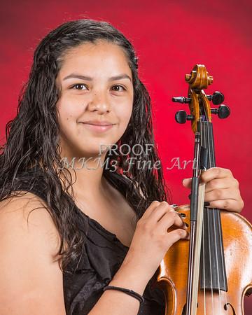 Bertha Deluna, 10