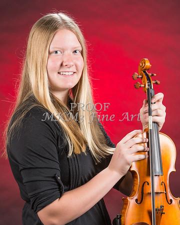 Briana Muck, 9