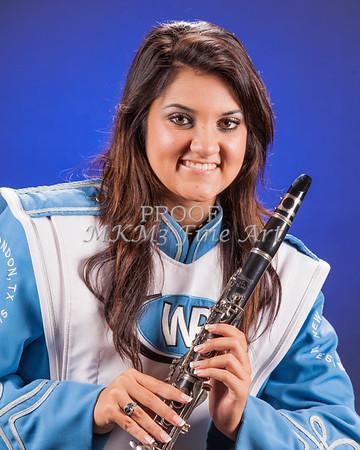 Sophia Wadiwalla. 11