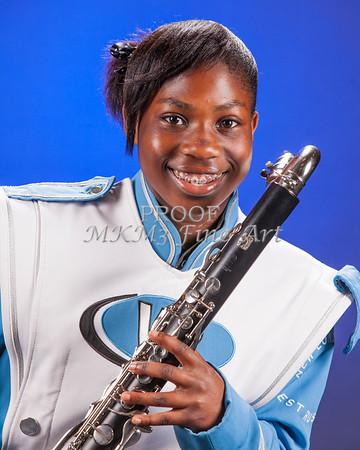 Dewayna Johnson. 09